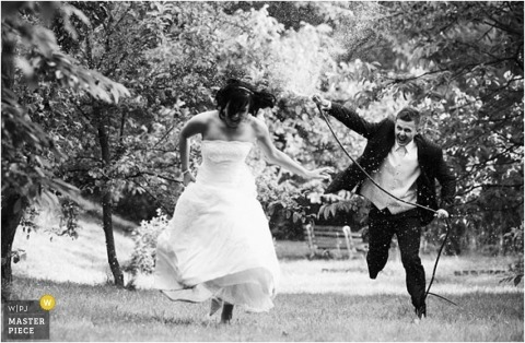 Wedding Photographer Bartosz Jastal of , Poland