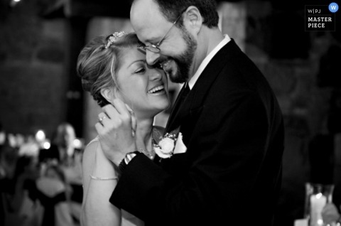 Photographe de mariage Michelle Robinson de Caroline du Nord, États-Unis