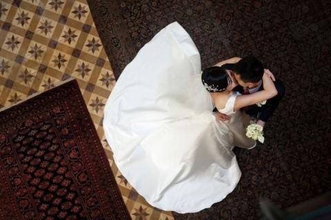 Huwelijksfotograaf Lawrence Ng uit Singapore