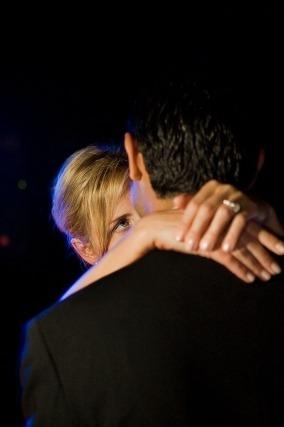 Huwelijksfotograaf Andrea Bibeault uit Nebraska, Verenigde Staten