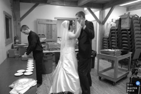 Fotografo di matrimoni Elli Gurfinkel del Michigan, Stati Uniti