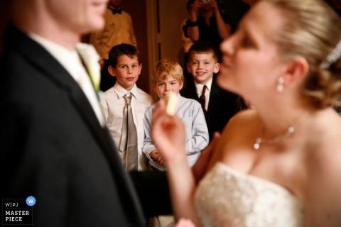 Wedding Photographer Shane Carpenter of Maryland, United States