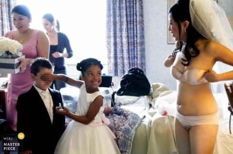 Wedding Photographer Karri North of Ontario, Canada