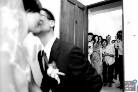 Wedding Photographer Eng Hong Loh of , Singapore