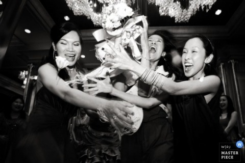 Wedding Photographer Pam Lauhachai of Bangkok, Thailand
