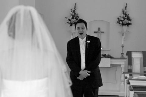 Fotografo di matrimoni Sharon Gutowski del Missouri, Stati Uniti