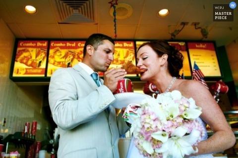 Photographe de mariage Joseph Gidjunis de Pennsylvanie, États-Unis