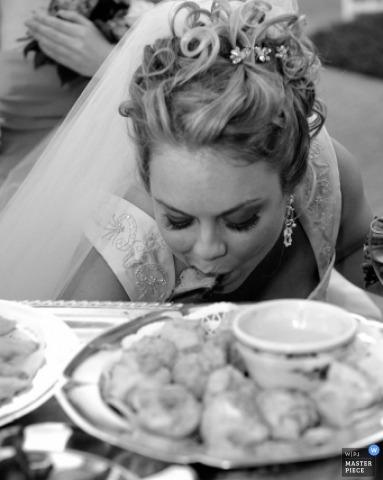 Wedding Photographer Dan Harris of Florida, United States