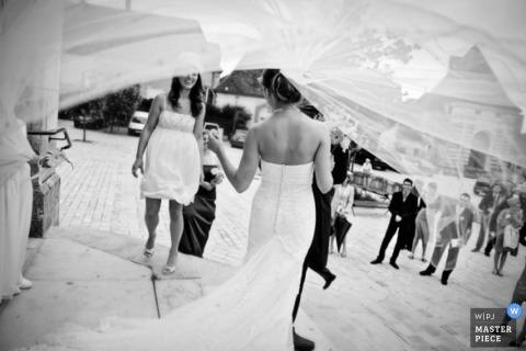 Wedding Photographer Ivan Franchet of , France
