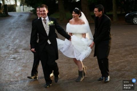 Wedding Photographer David Perkins of West Midlands, United Kingdom