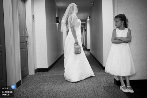 Wedding Photographer Evan Bishop of , United States
