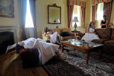 Fotógrafo de bodas Andre Maier de California, Estados Unidos