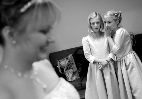 Wedding Photographer Jason Hudson of Arkansas, United States