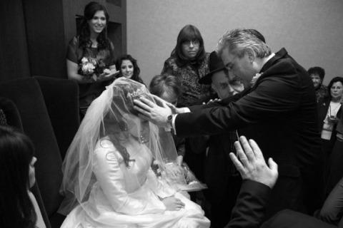 Wedding Photographer Justin Graddy of Minnesota, United States