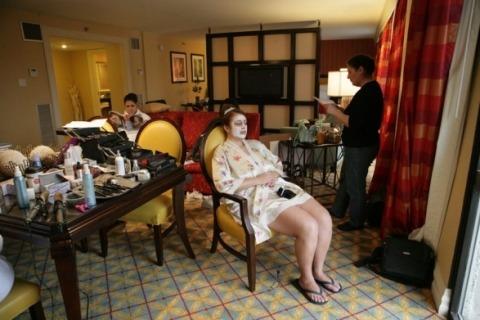 Fotógrafo de bodas Harvey Manger-Weil de, Estados Unidos