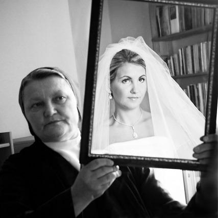 Wedding Photographer Marcin Rusinowski of , Poland