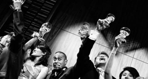 Hochzeitsfotograf Stephen Loh von, Singapur