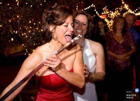 Wedding Photographer Keith Simonian of , United States