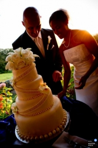 Wedding Photographer Jane Shauck of Connecticut, United States