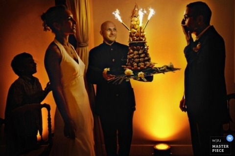 Hochzeitsfotograf Ivan Franchet von, Frankreich
