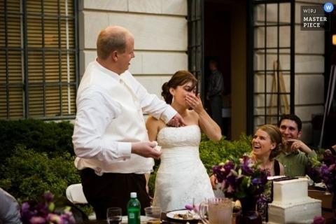 Fotograf ślubny Andrea Bibeault of Nebraska, Stany Zjednoczone