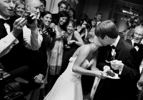Wedding Photographer Chris Moseley of , United States