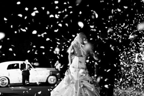 Fotógrafo de bodas Dave Richards de, Estados Unidos