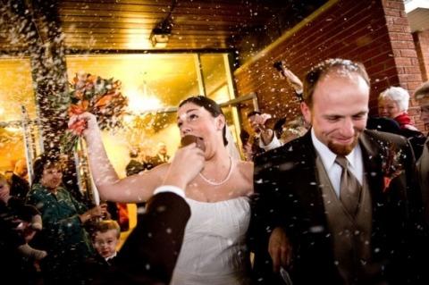 El fotógrafo de bodas Danny Iskandar de Indiana, Estados Unidos