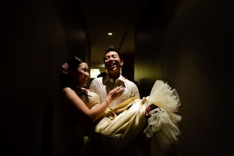 Fotógrafo de bodas Wansheng Chen de, Singapur