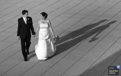 Wedding Photographer Steve Matteo of Illinois, United States