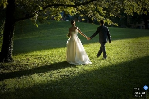 Huwelijksfotograaf Luigi Rota van Lecco, Italië