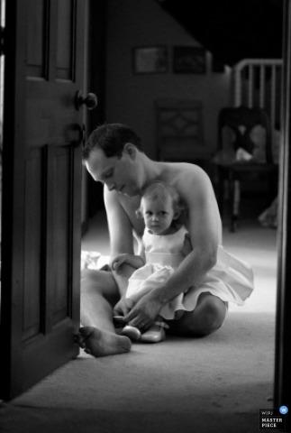 Wedding Photographer Shane Macomber of Washington, United States