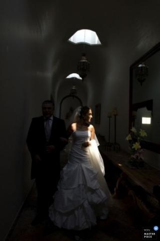 Wedding Photographer Paulina Garcia Hubard of , Mexico