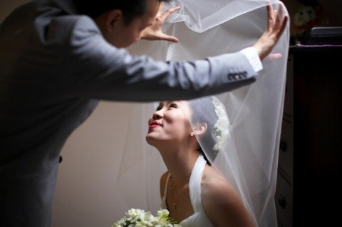 Wedding Photographer Yu Hsin Seah of , Singapore