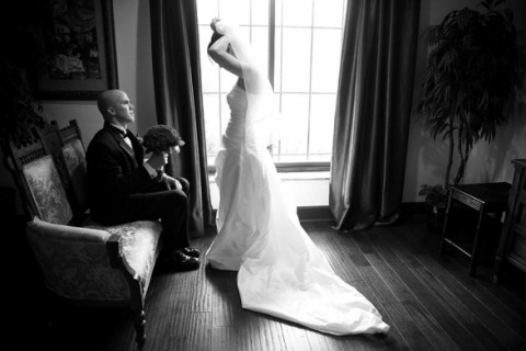 Wedding Photographer Kim Seidl of , United States