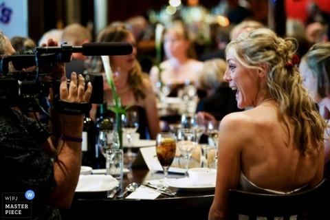 Wedding Photographer Debra Zeller of California, United States