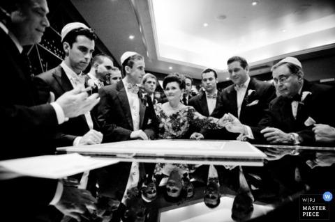 Hochzeitsfotograf Morgan Lynn Razi von Texas, Vereinigte Staaten