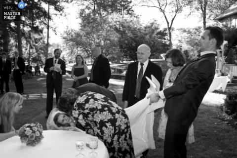 Huwelijksfotograaf Peter Doyle uit Pennsylvania, Verenigde Staten