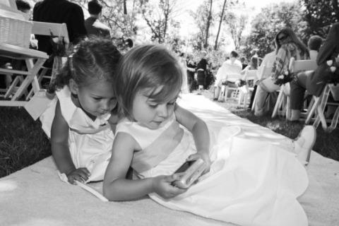 Fotografo di matrimoni Jennifer Partington di Ontario, Canada