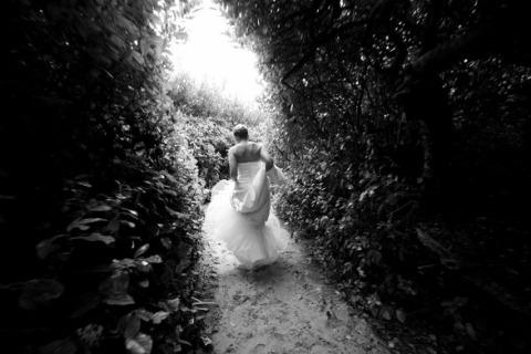 Fotografo di matrimoni Lauren Brooks dell'Oregon, Stati Uniti