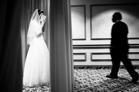 Fotografo di matrimoni Rick Collins della British Columbia, Canada