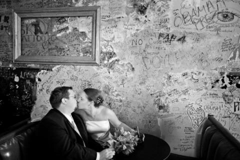 Fotografo di matrimoni Mark Kegans of Iowa, Stati Uniti