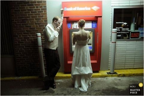 Wedding Photographer Jay Reiter of New Hampshire, United States