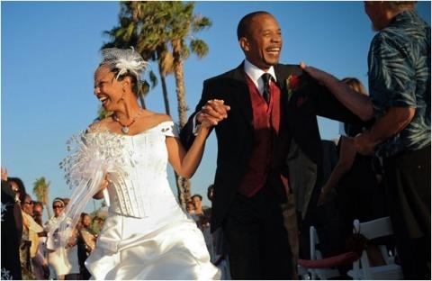 Hochzeitsfotograf Stephanie Secrest aus Kalifornien, Vereinigte Staaten