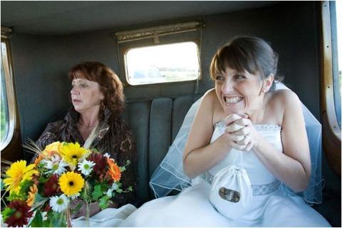 Hochzeitsfotograf Jennifer Partington von Ontario, Kanada