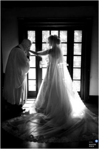 Wedding Photographer David Murray of Georgia, United States