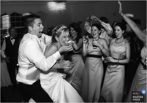 Wedding Photographer Ronald Soliman of Delaware, United States