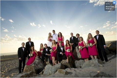 Wedding Photographer Joel Maus of , United States