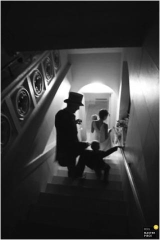 Wedding Photographer Merri Cyr of Massachusetts, United States