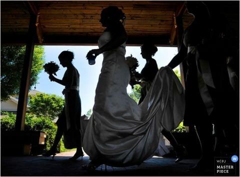 Hochzeitsfotograf Mitch Wojnarowicz aus New York, USA